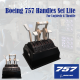 Boeing 757 Handles Set Lite for Logitech G Pro Throttle