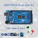 Arduino Mega 2560 R3 Interface Circuit I/O Card with USB Cable