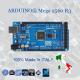 Arduino Mega 2560 R3 Interface Circuit I/O Card with USB Cable