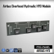 Airbus Overhead Hydraulic HYD PRO-PANEL with LED