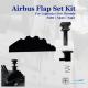 Airbus (A320 / A330 / A340) Flap Set for Logitech G Pro Throttle