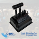 Bombardier Dash 8 Handles Set for Logitech G Pro Throttle