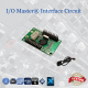 I/O Master® Plug & Play 12-Input USB Interface Circuit I/O Card